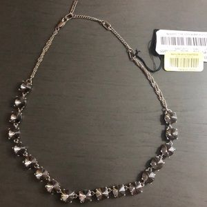 Kenneth Cole adjustable necklace